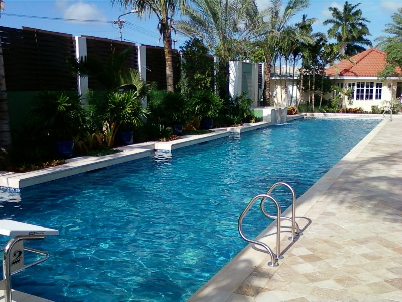 Photo Gallery David Seffer Swimming Pool And Water Feature Consultant